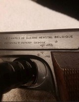 FN Browning Model 1922 7.65mm/.32acp WW2 WWII - 2 of 15