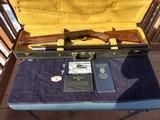 Browning A5 12 Ga 2,000,000 Commemorative unfired in original case