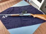 Remington 141 Gamemaster in 35 Remington