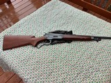 Browning Model 71 348 Winchester