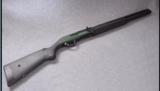 Remington Model Versa Max Competition Tactical 12 Gauge