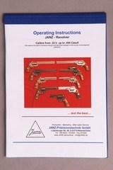 Janz Revolver Type E .44 Magnum - 4 of 10