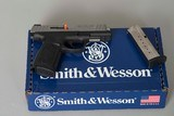 Smith & Wesson SD 9 VE 9mm Pistol