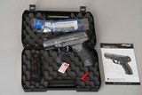 Walther Creed 9mm New - 1 of 12