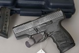 Walther PPS 9mm Concealed Carry Pistol New in Box - 3 of 12