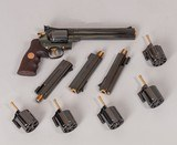 Janz Revolver changeable caliber system - 6 of 6