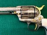 Colt SAA 2nd Gen, 125th Anniversary - 8 of 15