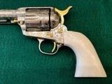 Colt SAA 2nd Gen, 125th Anniversary - 7 of 15