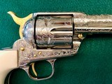 Colt SAA 2nd Gen, 125th Anniversary - 3 of 15