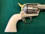 Colt SAA 2nd Gen, 125th Anniversary - 2 of 15