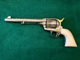 Colt SAA 2nd Gen, 125th Anniversary - 6 of 15