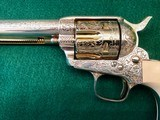 Teddy Roosevelt Commemorative .44-40 by Uberti - 8 of 17