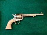 Teddy Roosevelt Commemorative .44-40 by Uberti