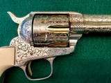 Teddy Roosevelt Commemorative .44-40 by Uberti - 3 of 17