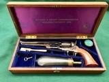 Ulysses S. Grant Commemorative Colt Revolver 1971 .36 Caliber