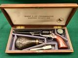 Colt Robert E. Lee Commemorative 1971 .36 Caliber