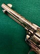 Colt 2nd Gen SSA .45LC - 8 of 19