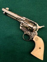 Colt 2nd Gen SSA .45LC - 5 of 19