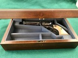 Colt 2nd Gen SSA .45LC - 17 of 19