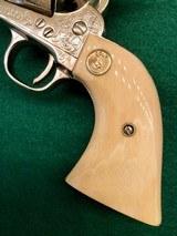 Colt 2nd Gen SSA .45LC - 6 of 19