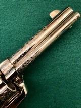 Colt 2nd Gen SSA .45LC - 4 of 19