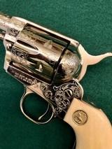 Colt 2nd Gen SSA .45LC - 7 of 19