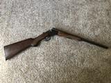 E.R. Amantino .410 coach gun