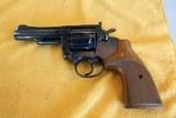 Colt Trooper Mk III .357 mag
