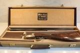 Winchester Model 23 Golden Quail Double Barrel Shotgun .410 Gauge