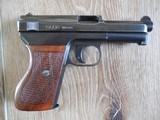 Mauser 1934 .32 acp
