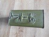 WW2 30 carbine sealed tin - 2 of 3