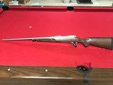 Winchester 70 Featherweight 325 WSM SS *RARE* - 3 of 14