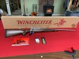 Winchester 70 Featherweight 325 WSM SS *RARE*