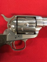 Colt SAA 44-40 Etched - 8 of 11