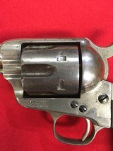 Colt SAA 44-40 Etched - 7 of 11