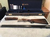 Beretta Prevail III 12 gauge