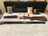 Browning Citori - 1 of 12