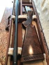 Browning Citori Grade 6 12 gauge O/U - 17 of 19