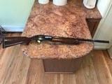 Remington Premier Skeet 12 gauge shotgun