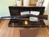 Browning Citori 12 gauge over/under