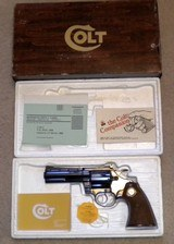 Colt Diamondback .38SP
