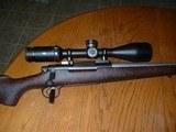 remington 700 nightowl, utah custom 6.5-06