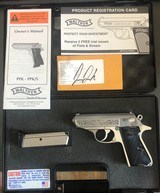 Walther PPK/S premier