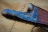 Fox Sterlingworth 20 gauge