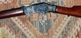 Winchester/Miroku/Turnbull 1873 Short Rifle .45 Colt - 6 of 15