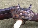 Remington Rolling Block No.232 RF Long