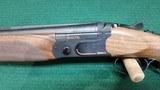 Beretta 690 BLACK Sporting clays gun 12GA - 3 of 6
