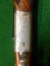 """BERETTA 486 Parallelo 12 ga / 26"""" **Pistol Grip Side-by-Side** - 6 of 6"""