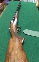 """BERETTA 486 Parallelo 12 ga / 26"""" **Pistol Grip Side-by-Side** - 2 of 6"""