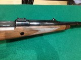 SAKO 85 SAFARI - .450 RIGBY A UNIQUE DISCONTINUED MODEL A RARE FIND AND A MUST SEE WITH CHARACTER WOOD - 7 of 8